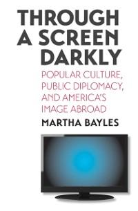 Cover Through a Screen Darkly