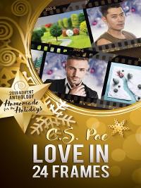 Cover Love in 24 Frames