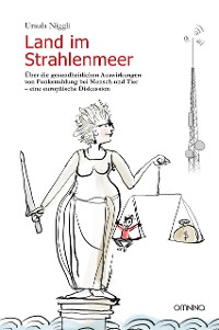 Cover Land im Strahlenmeer