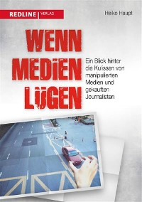 Cover Wenn Medien lügen