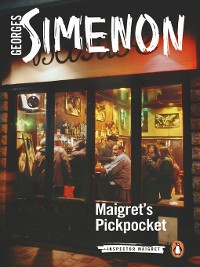 Cover Maigret's Pickpocket