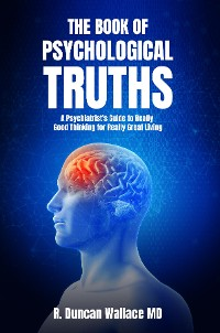 Cover The Book of Psychological Truths