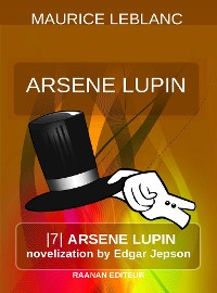 Cover Arsene Lupin