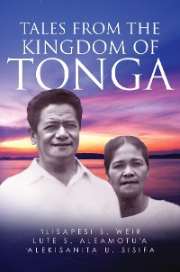 Cover Tales From The Kingdom Of Tonga