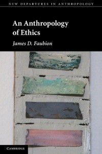 Cover Anthropology of Ethics