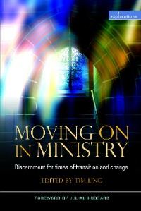 Cover Moving On in Ministry