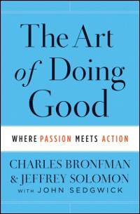 Cover Art of Doing Good