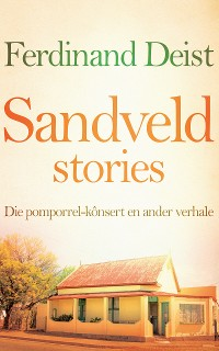Cover Sandveldstories