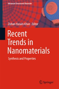 Cover Recent Trends in Nanomaterials