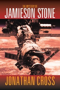 Cover Mystery of Jamieson Stone