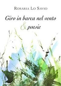 Cover Giro in barca nel vento & poesie