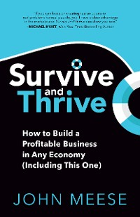Cover Survive and Thrive