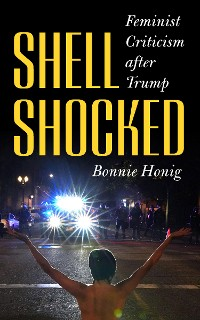 Cover Shell-Shocked