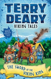Cover Viking Tales: The Sword of the Viking King