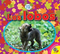 Cover Los lobos