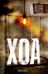 Cover Zombie Zone Germany: XOA
