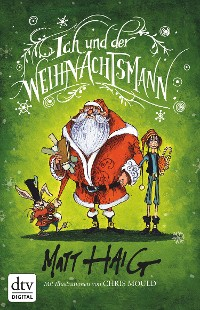 Cover Ich und der Weihnachtsmann