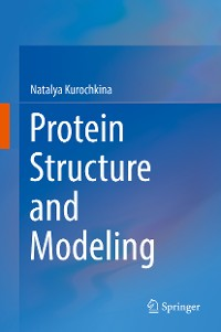 Cover Protein Structure and Modeling