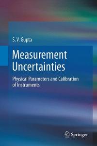 Cover Measurement Uncertainties