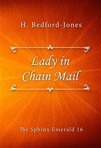 Cover Lady in Chain Mail
