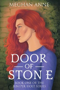 Cover Door of Stone