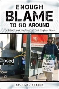 Cover Enough Blame to Go Around