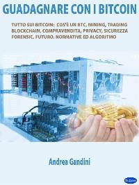 Cover Guadagnare con i bitcoin