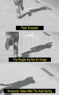 Cover The People Are Not an Image