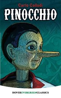Cover Pinocchio