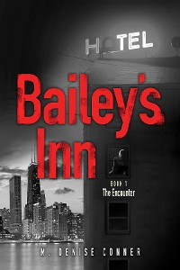 Cover Bailey's Inn