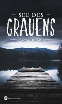 Cover See des Grauens
