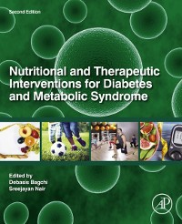 Cover Nutritional and Therapeutic Interventions for Diabetes and Metabolic Syndrome