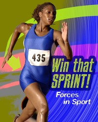 Cover Win that Sprint