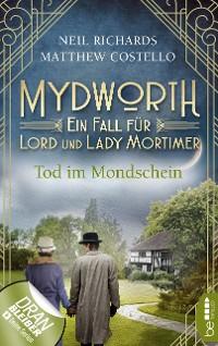 Cover Mydworth - Tod im Mondschein