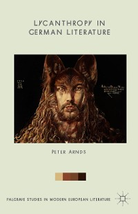 Cover Lycanthropy in German Literature