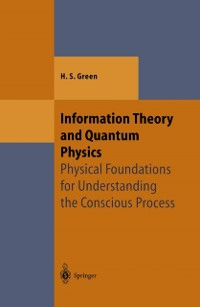 Cover Information Theory and Quantum Physics