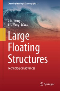 Cover Large Floating Structures