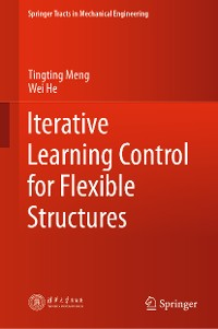 Cover Iterative Learning Control for Flexible Structures