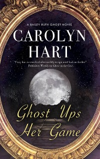 Cover Ghost Ups Her Game