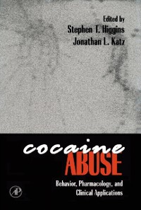 Cover Cocaine Abuse
