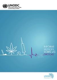 Cover Informe mundial sobre las drogas 2015