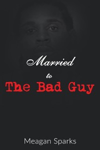 Cover Married to the Bad Guy