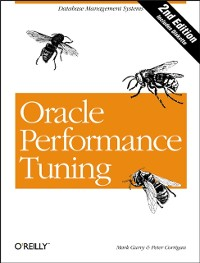 Cover Oracle Performance Tuning
