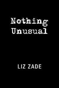 Cover Nothing Unusual