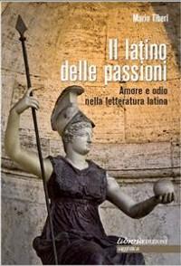 Cover Il latino delle passioni