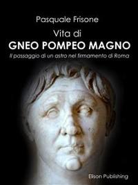 Cover Vita di Gneo Pompeo Magno