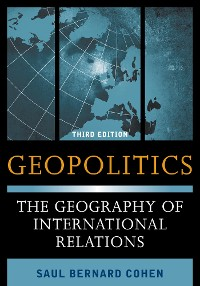 Cover Geopolitics