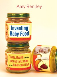 Cover Inventing Baby Food