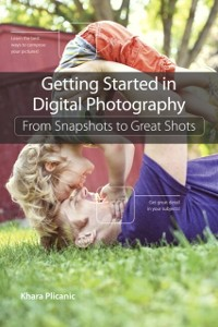 Cover Getting Started in Digital Photography