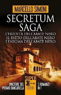 Cover Secretum Saga